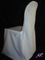 Housse de chaise banquet