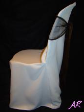 Housse de chaise miami
