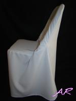 Housse de chaise pliante